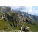 Frisk bergsluft, lugn och hjärtlighet i Garfagnana