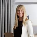 Pia Ganeva på Nikita finalist till Årets VD!