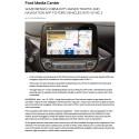 Ford integrerer Waze navigations og trafikapp i bilerne - CES 2018