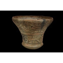 Kulturella normer spred keramiken