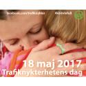 Riksevenemang för Trafiknykterhetens dag hålls i Jönköping