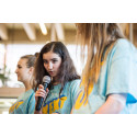 Next Up utvecklar digitala kompetenser hos unga