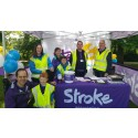 ​Step out for Stroke survivors in Antrim