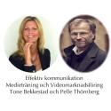 Tone Bekkestad och Pelle Thörnberg i samarbete för effektiv kommunikation