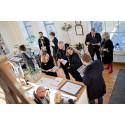 Rusning efter bostäder i Göteborg under januari indikerar fortsatt högtryck på bostadsmarknaden