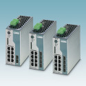 New switches for high-availability Ethernet/IP networks