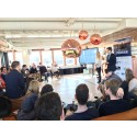 Growing up: Young entrepreneurs learn about life at growth company Trustly
