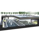 Tyréns vinner uppdrag Station Centralen på Västlänken