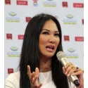 Kimora Lee Simmons makes it a fashion soiree to remember at The Dubai Mall