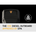 OXE Diesel – First Diesel Outboard Approved by EPA Tier 3