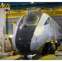 Work  begins on new futuristic train fleet for TransPennine Express