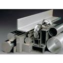 Rostfritt stål från BE Group