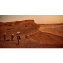 MARS - ny tv-serie fra Ron Howard og Brian Grazer