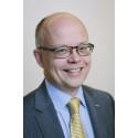 Gerhard Wennerström, Vd Samtrafiken