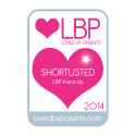 LBP (Loved By Parents) Award 2014!