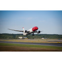 Norwegian reports 16 percent passenger growth in April