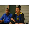 #basketEM: Sverige möter Slovakien i första matchen