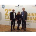 Clean-techföretag från Ånge gräver guld i Ukraina