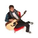 Musik mit und für Kinder - mit dem Liedermacher Stefan Schauer