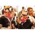 SETT - mässa och konferens inom det moderna och innovativa lärandet