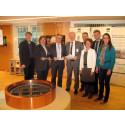 Tyréns vinner avtal med SKB avseende Kärnbränsleförvaret i Forsmark