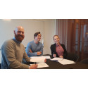 Dialect växlar upp med ny franchise i Stockholmsområdet