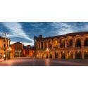 Opplev vin, kultur og vakker natur i fantastiske Verona