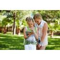 Vings barnpanel visar: 6 av 10 barn vill inte vara utan mobilen på semestern