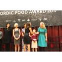 En stolt norsk Embla-vinner