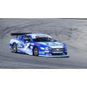 Mattias Lindberg snabbast i V8 Thunder Cars-kvalet