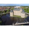 Örebro kommun och BRÅ arrangerar Råd för framtiden