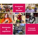 Funka för livet Kristianstad - Mötesplats om funktionsnedsättning