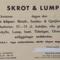 GRATTIS PÅ 60-ÅRSDAGEN