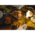Thanksgiving - the feast of the year!