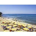 Kalabrien Labranda Rocca Nettuno Tropea strand