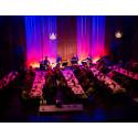 Höstpremiär för konserthusets sopplunchonserter