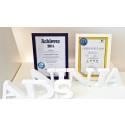 AdsNinja sai Kauppalehden Menestyjäyritys 2016 statuksen