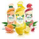 Tropicana Refresh – törstsläckare av 100 % pressad frukt