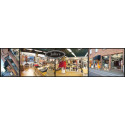Shoppinggalleria lanserar idag sin tredje butik, Julia´s från Lysekil