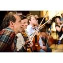 Slutsålt när Gilles Apap gästar Nordiska Kammarorkestern