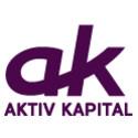 Aktiv Kapital Logo