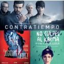 Spanska Turistbyrån sponsrar spansk filmfestival