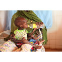 EUs bistandskutt kan få fatale konsekvenser for fattige barn