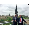 "​Norwegian CEO: ""Edinburgh is central to our UK growth with future plans for new transatlantic routes"""