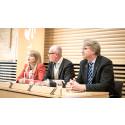 Vattenfall Eldistribution etablerar ny elnätkundservice i Jokkmokk
