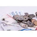 Danskerne jagter gode valutakurser til ferien