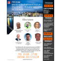 Maskinsäkerhetsseminarium i Stockholm 2017