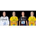Fyra debutanter i damernas trupp till VM-kvalet i Gdansk i slutet av januari