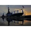 APRW Celebrates 50 Years of The Republic of Singapore Navy