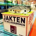Lørdag vinner en heldig finalist hus og garasje verdt 1,3 millioner